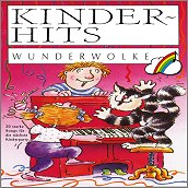 "CD: WUNDERWOLKE ""KINDER-HITS"""